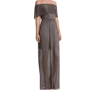 Dress the Population Athena Evening Gown